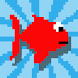 Flappy Tiny Fish Free Tap Game by Free Cooking Games