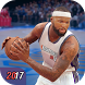 Basketball Real 2017 by Games Land Studio