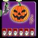 Kids Halloween Piano