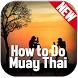 Muay Thai Free Training by demuh publisher