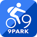 9parkbike - Illegal Parking