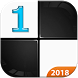 Piano Tiles 1 by Piano Games 2018