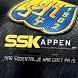 SSK-appen by ShoutEm, Inc.