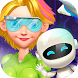 Robot Kids Time Travel Mission by Baby Care Inc