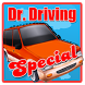 Special Dr. Driving Guide by California Ltd