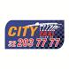 City Taxi Katowice by Infonet Roman Ganski