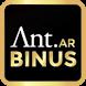 AntAR Binus by North Creative Agency
