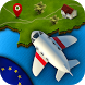 GeoFlight Europe: Geography by TopoMonkey