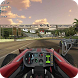 Car Race Dangerous Hill climb by Android Pixer