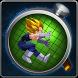 Adventure Storm Goku Saiyan by NewFight stu