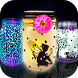 Glow in The Dark Toys Game! Glowing fairy Jars by KAF Enterprises