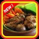 Resep Masakan Yogyakarta by BorneoDev