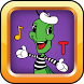 Sing & Spell Learn Letters T-Z by Children's Media Studio, LLC
