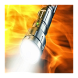 Bright LED FlashLight HD: Free by Future Code Technology