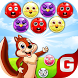 Squirrel Arcade Wild Nuts - Match 3 Bubble Shooter by GameChief