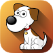 100 Most Popular Dog Breeds by GHOUse Studios