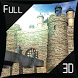 Medieval Castle 3D Lwp by GTR-Wolf