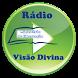 Rádio Visão Divina by Hélio Tecnologias