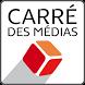 Carré des médias by Médiamétrie