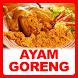 Resep Ayam Goreng by Matrama Group