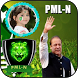 Pmln Photo Editor by My Miracle