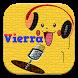 Musik dan Chord Gitar Vierra by Putra Selampai
