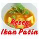 Aneka Resep Olahan Ikan Patin by seemala