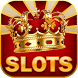 Royal King Slots by Rhino Mob