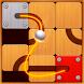 Max Puzzle - UnRoll Ball