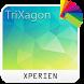 Theme XPERIEN™- TriXagon by IRemi theme