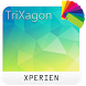 Theme XPERIEN™- TriXagon by IRemi Mobile Team