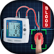 Blood Pressure Check Prank by Elite App Solution