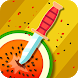 Knife Battle - Hit the target by TooDoo Studio