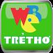 Web Trẻ Thơ Mobi by Sunday VN