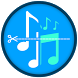 MP3 Cutter and Ringtone Maker♪ by HM Apps & Games Free