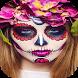 halloween makeup ideas by KarmenElisa
