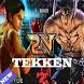 Games Tekken 7 Guia