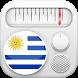 Uruguay Radios by Radios del Mundo