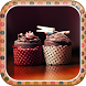 Sweet Cupcakes Live Wallpaper by Cute Princess Apps
