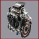Teknik Mesin Motor Terlengkap by globalmandiri