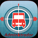 Radar FoodTruck Admin by Webtactics