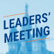 Leaders' Meeting Moscow 2017 by Goomeo