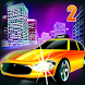 Taxi in New -York Traffic 2 + by Martin the free fun game creator :)