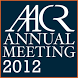 2012 AACR Annual Meeting App by (AMMO) Amphetamobile, LLC