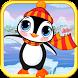 Tiny Penguin Run by App Group International LLC