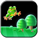 Frog Rope - Endless Jumper by Unique Apps/Games