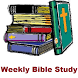 Weekend Bible Study- Weekly by Christian Applications