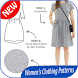 300+ Womens Clothing Patterns by appsdesign
