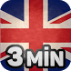Impara l'inglese in 3 minuti by 3-MIN-SOFTWARE