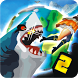 New Cheat Hungry Shark World by Zeelhan Inc.